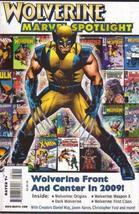 Marvel Spotlight: Wolverine [Comic] [Jan 01, 2009] John Rhett Thomas - $4.89