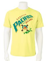 Pacifico Dri Fit graphic Tshirt moisture wicking graphic printed sun shirt SPF image 4