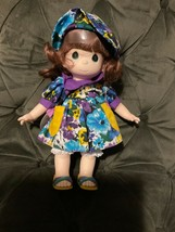 Vintage Precious Moments Company Doll Collection Frances 1998 - $53.61