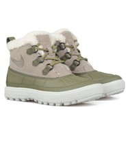 Nike Woodside Chukka 2 Light Taupe Bone 537345 200 Womens Duck Boot Snea... - $104.95