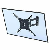 "LEADZM TMX400A 26-55"" Adjustable Wall Mount Bracket Rotatable with Spiri... - $23.35"