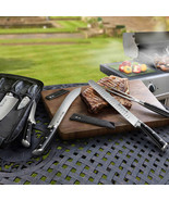 Cangshan S Series 7-piece BBQ Knife Set - $125.00
