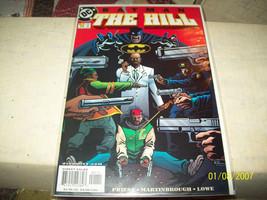 Batman: The Hill #1 (May 2000, DC) - $3.00
