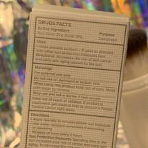 NEW IN BOX ILIA Radiant Translucent Powder SPF 20 MOON DANCE image 2