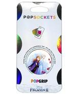 PopSockets PopGrip Frozen II Phone Grip & Stand Anna & Elsa NEW - $8.41