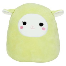 "Squishmallows Mini Addison the Alpaca Stuffed Animal, 8"" - $17.86"