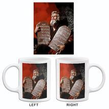 Charlton Heston - The Ten Commandments - Movie Still Mug - $23.99+