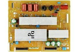 Insignia, Samsung BN96-20046A X/Z-Sustain Board
