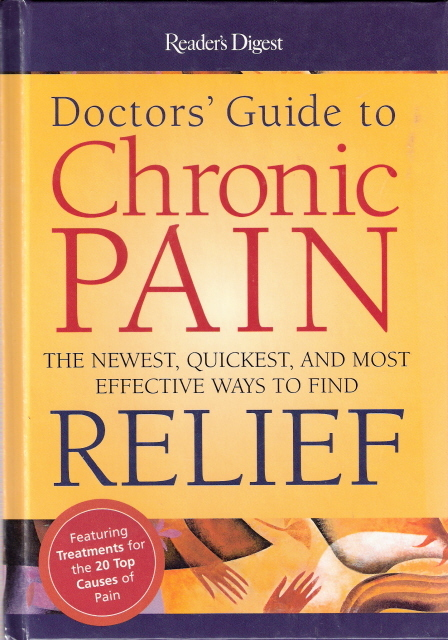 Doctor's Guide to Chronic Pain by Richard Laliberte