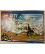 New LEGO City Ambulance Plane 60116 Model:21648862 - $24.08