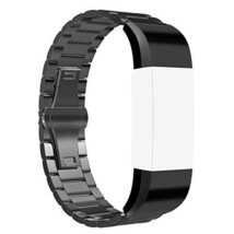 HOMEKE Heavy-Duty Stainless Steel Watch Bands for Fitbit Charge 2 Comple... - $500,12 MXN