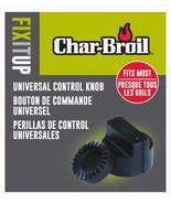 Char-Broil Plastic Gas Grill Knob  - $7.59