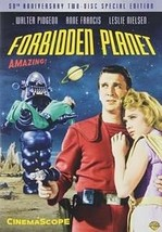 DVD - Forbidden Planet (Two-Disc 50th Anniversary Edition) 2-DVD  - $18.94