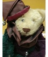 Teddy Bear Collectibles Stuffed Animal Plush Jester bearly - $48.99