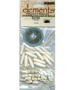 Elements Speciality Bead Set by The Beadery - 32 pcs - $6.97