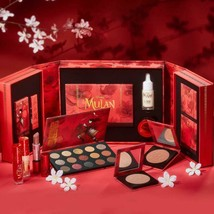 NEW Colourpop x Disney Mulan Complete PR Set Sold Out Limited Edition Be... - $149.99