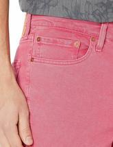 Levi's 511 Men's Premium Slim Fit Stretch CutOff Shorts Fruit Dove 365550287 image 3