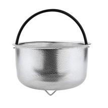 Vanghon Instant Pot Accessories Steamer Basket 6qt - Pressure Cooker Acc... - $17.79