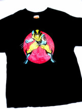 Wolverine Shirt (Size Large) By Marvel Comics - $19.78