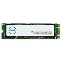 Dell SNP112P/256G 256 GB M.2 PCIe NVME Class 40 2280 Solid State Drive - $128.72