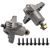 Mower Spindle Assembly For MTD 600 series 1997 618-0138 618-0138A 618-0142 New - $38.00
