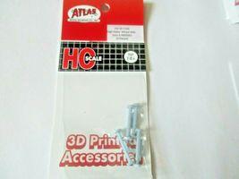 Atlas # 4002052 High Railer Wheel Sets 2 Pieces 3D Printed Accessories HO Scale image 3