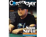 Card player sam stein thumb155 crop