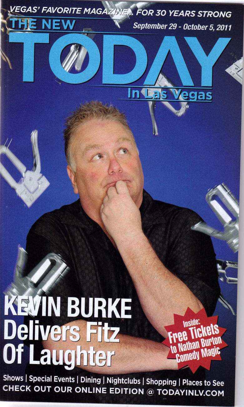 Today kevin burke