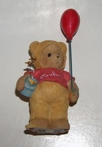 Cherished Teddies Forever My Hunney Pooh Figure - $10.00
