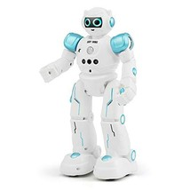 FLYZOE Smart Robot Gesture Sensing Smart Touch Control Figure Cady Wike ... - $28.38