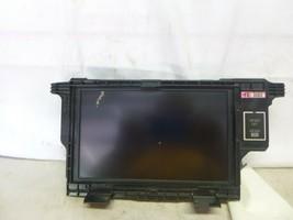 13 14 Lexus ES300 ES350 Radio Display Screen 86110-33010 SMW87 - $74.25