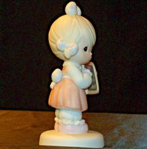 1988 Precious Figurines Moments AA-191843 Vintage Collectible image 3