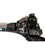 Lionel Polar Express Train Set - G-Gauge Free S... - $155.87
