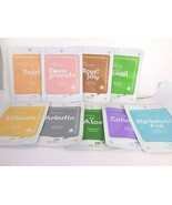 MJCare 9 Variety Pack Skin Care Mascs 12-M - $19.80