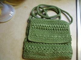 Sak Crochet Look Cross Body - $20.00