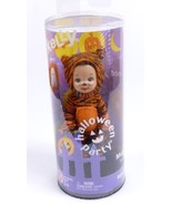 Barbie Kelly Club Halloween Party Melody Is a Tiger - $18.32