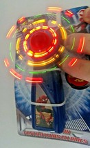 Ultimate Spider-Man Light-up Flashing Handheld Fan with Included Batteries - $10.84