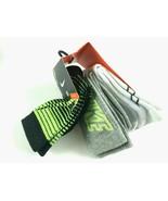 Nike Kids' Graphic Crew Socks 3 Pack 9C -13 C#311G - $11.44