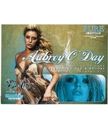Aubrey O'Day Birthday Celebration @ PURE Nightclub Vegas Promo Card - $1.95