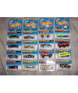 HotWheels 1998 First Edition Series (Complete) All - 40 - $140.00