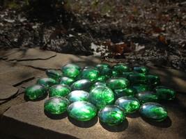Haunted Moonstar7spirits Greenman prosperity Gems - $17.28