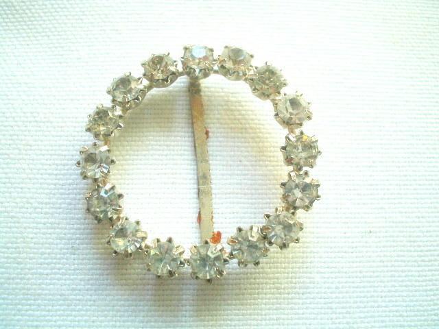 Vintage clasps 013
