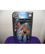 2003 WWE Backlash Triple H Figure In The Package!! - $21.99