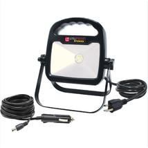 Utilitech Pro 1-Lumen LED Portable Work Light  - $8.99