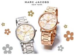 MARC JACOBS MJ3581 Metal Band Watch with Free Gift & Tracking Number - $149.00