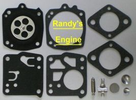 Carburetor Kit Tillotson Rk 23 Hs New! - $17.99