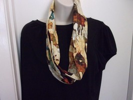 Wild Horses by Laurel Birch Infinity Scarf - $17.64