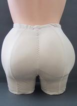 New Butt & Hip Booster Enhancer Padded Pads Panties Undies Bodyshorts Shaper - $13.99+