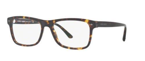 9901eebbdbe Authentic Giorgio Armani Eyeglasses AR7131 5026 Havana Frames 53mm Rx-ABLE