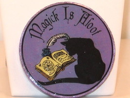 Magick Is Afoot Talisman -  - $7.00